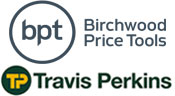 Birchwood Price Tools - Travis Perkins