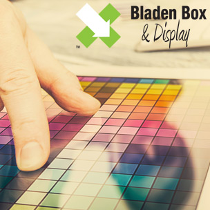 Bladen Box - Promotional Display & POS